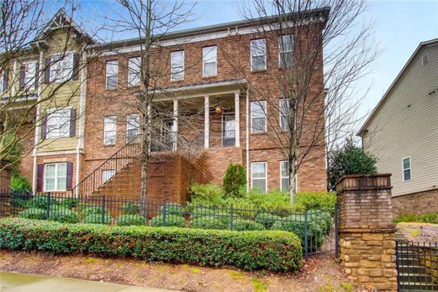 2148 NE Havenwood Trail NE #9, Brookhaven, GA 30319 (MLS #6115545) :: North Atlanta Home Team