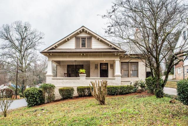1375 Boulevard Lorraine SW, Atlanta, GA 30311 (MLS #6115554) :: North Atlanta Home Team