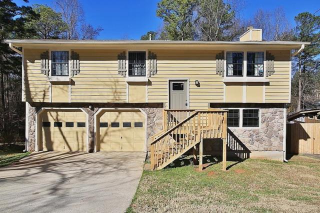 2049 Mallard Crest, Lithonia, GA 30058 (MLS #6115555) :: North Atlanta Home Team