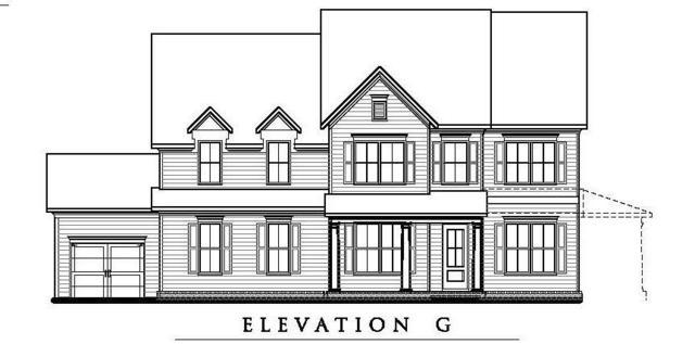 3110 Chenery Drive, Milton, GA 30004 (MLS #6115564) :: RE/MAX Paramount Properties