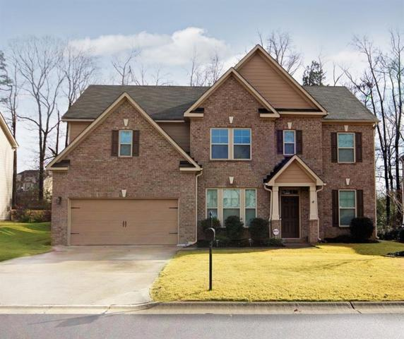 4365 Carver Court, Cumming, GA 30040 (MLS #6115605) :: North Atlanta Home Team