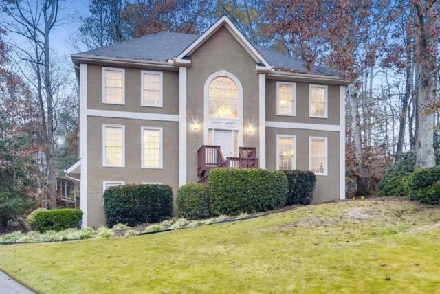 2569 Greyfield Court NE, Marietta, GA 30062 (MLS #6115612) :: KELLY+CO