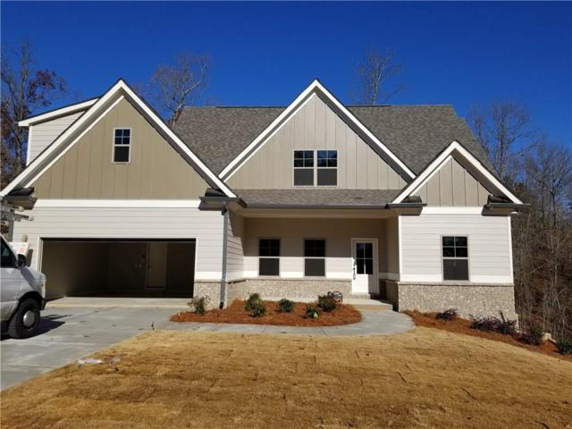 159 Union Ridge Way, Dallas, GA 30132 (MLS #6115617) :: North Atlanta Home Team