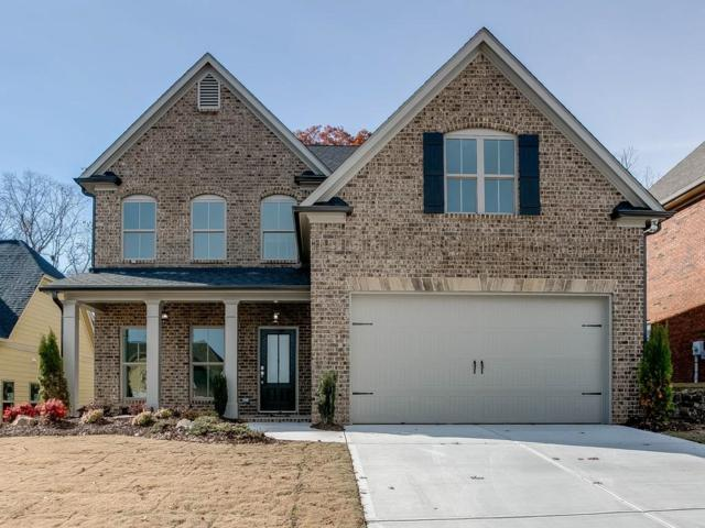 2704 Limestone Creek Drive, Gainesville, GA 30501 (MLS #6115632) :: KELLY+CO