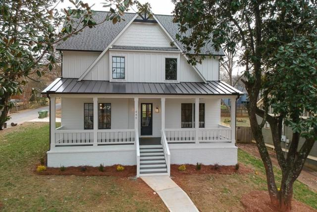 446 Gift Avenue SE, Atlanta, GA 30316 (MLS #6115633) :: The Zac Team @ RE/MAX Metro Atlanta
