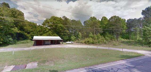 525 Dallas Highway SE, Cartersville, GA 30120 (MLS #6115634) :: North Atlanta Home Team