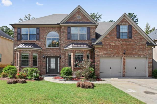 7873 The Lakes Drive, Fairburn, GA 30213 (MLS #6115636) :: North Atlanta Home Team