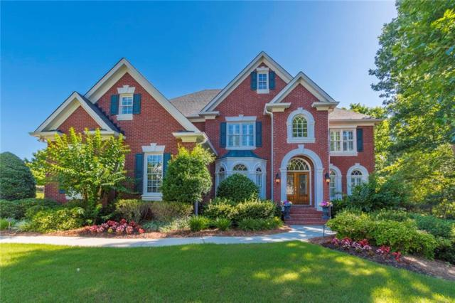 2284 Glenmore Lane, Snellville, GA 30078 (MLS #6115649) :: Kennesaw Life Real Estate