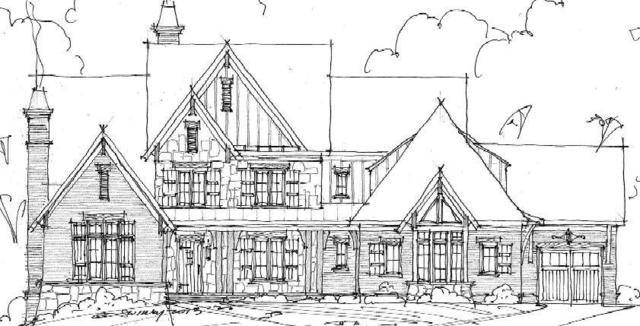1705 Nunally Place, Sandy Springs, GA 30350 (MLS #6115655) :: Team Schultz Properties