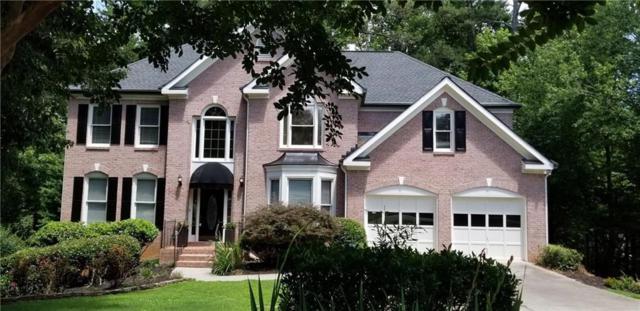 485 Brightmore Downs, Johns Creek, GA 30005 (MLS #6115657) :: Team Schultz Properties