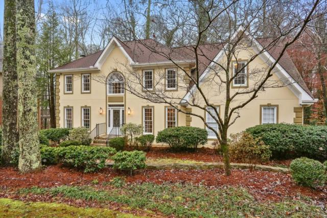 3065 Hartridge Drive, Johns Creek, GA 30022 (MLS #6115702) :: RE/MAX Paramount Properties