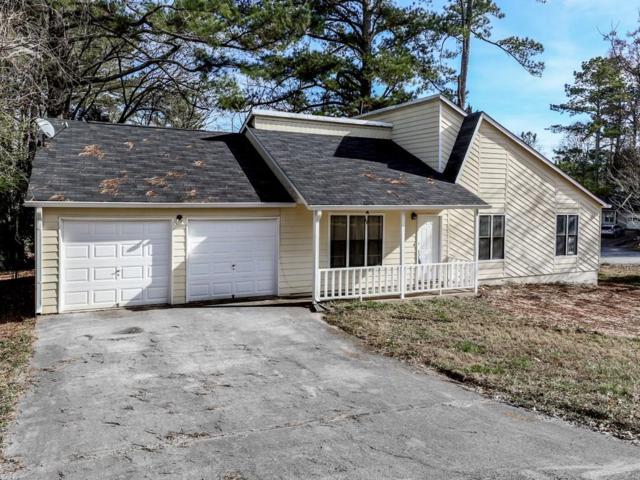 314 Knollwood Lane, Woodstock, GA 30188 (MLS #6115716) :: North Atlanta Home Team