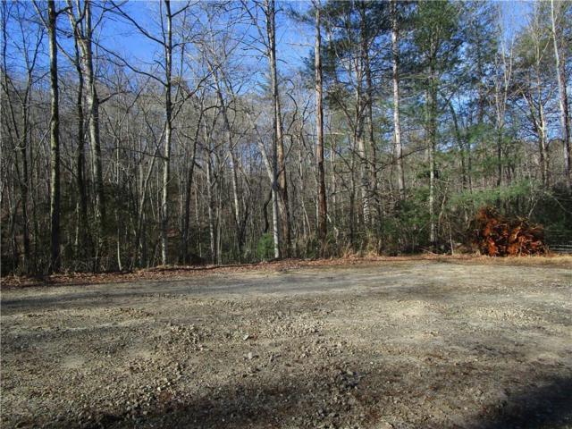 0 Christy Lane, Dahlonega, GA 30533 (MLS #6115740) :: Path & Post Real Estate