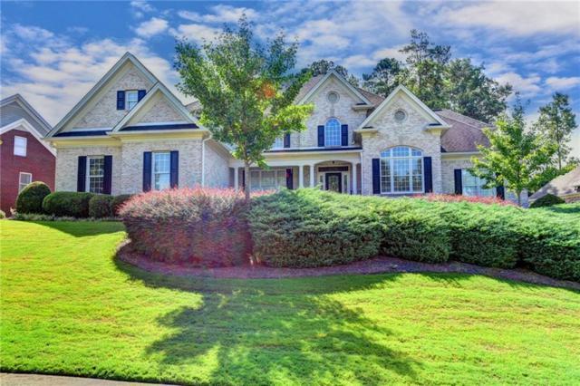 2172 Innsfail Drive, Snellville, GA 30078 (MLS #6115775) :: North Atlanta Home Team