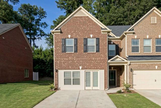21 Crescent Chase, Dallas, GA 30157 (MLS #6115776) :: North Atlanta Home Team