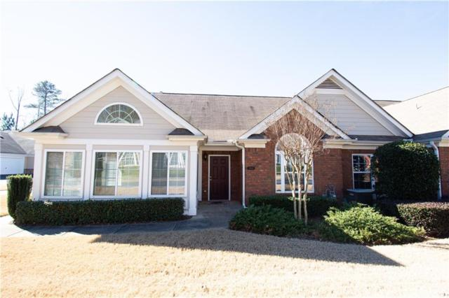 1535 Duluth Highway #2004, Lawrenceville, GA 30043 (MLS #6115803) :: The North Georgia Group