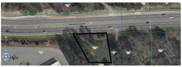 1350 Lawrenceville Highway, Lawrenceville, GA 30046 (MLS #6115816) :: North Atlanta Home Team