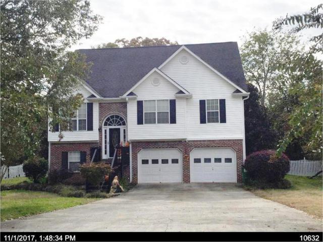 229 Dublin Drive SE, Calhoun, GA 30701 (MLS #6115825) :: Team Schultz Properties