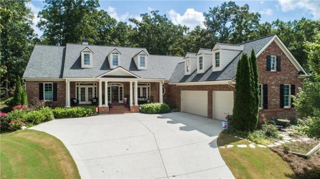 837 Waterford Estates Manor, Canton, GA 30115 (MLS #6115827) :: Path & Post Real Estate