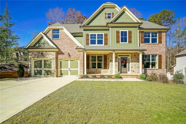 4352 Orchard Grove Drive, Auburn, GA 30011 (MLS #6115842) :: North Atlanta Home Team