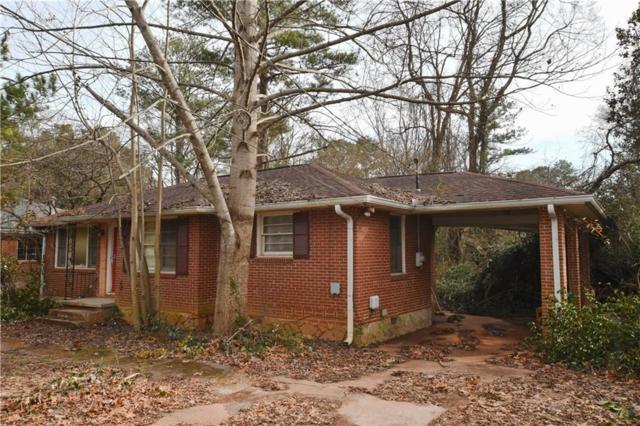 3383 Lark Lane, Decatur, GA 30032 (MLS #6115845) :: North Atlanta Home Team