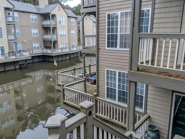 401 Mill Pond Court SE, Smyrna, GA 30082 (MLS #6115850) :: Team Schultz Properties