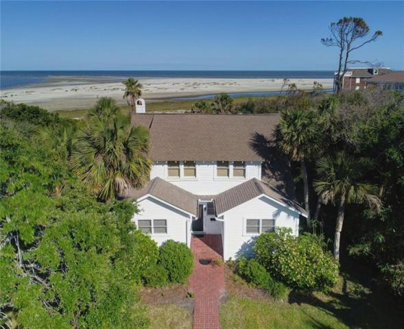 2220 Bruce Drive, St. Simons, GA 31522 (MLS #6115874) :: Iconic Living Real Estate Professionals