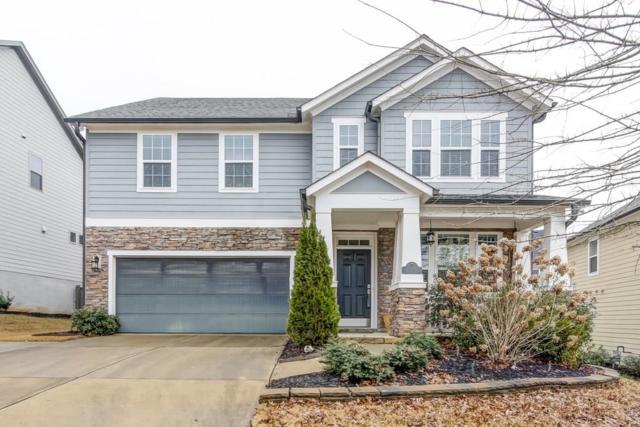 609 Stone Hill Drive, Woodstock, GA 30188 (MLS #6115878) :: RE/MAX Paramount Properties