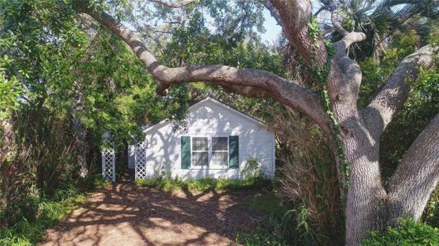 2224 Bruce Drive, St. Simons, GA 31522 (MLS #6115889) :: Iconic Living Real Estate Professionals
