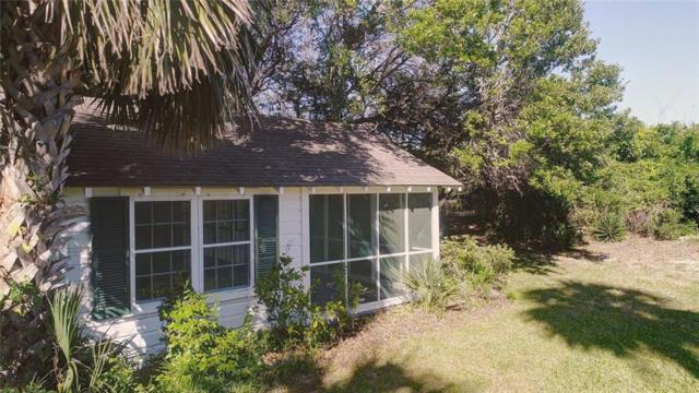 2224 Bruce Drive, St. Simons, GA 31522 (MLS #6115897) :: Iconic Living Real Estate Professionals