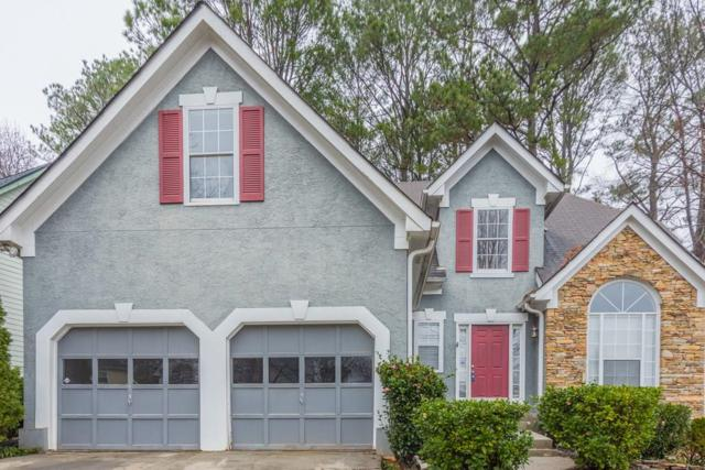 2842 Royal Bluff, Decatur, GA 30030 (MLS #6115916) :: North Atlanta Home Team