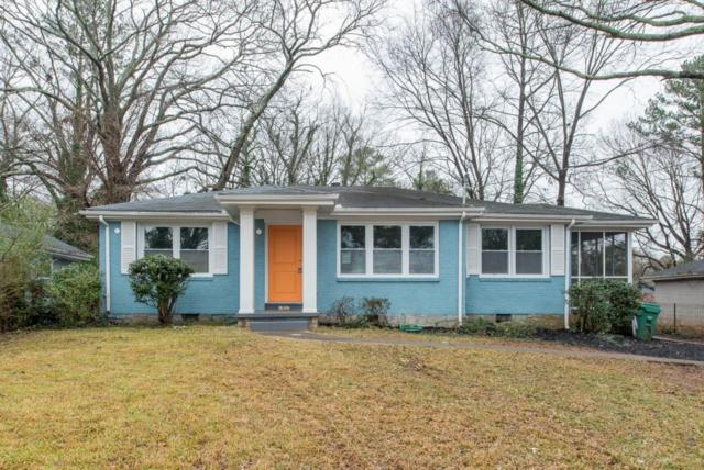 1957 Boulderview Drive SE, Atlanta, GA 30316 (MLS #6115920) :: North Atlanta Home Team