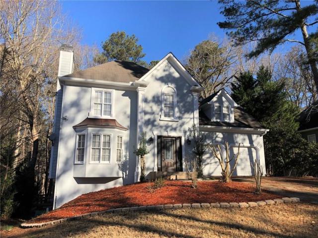 4140 Huntcliff Drive, Woodstock, GA 30189 (MLS #6115925) :: Kennesaw Life Real Estate