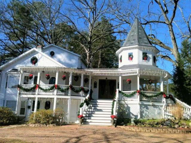 10400 Woodstock Road, Roswell, GA 30075 (MLS #6115935) :: RE/MAX Paramount Properties