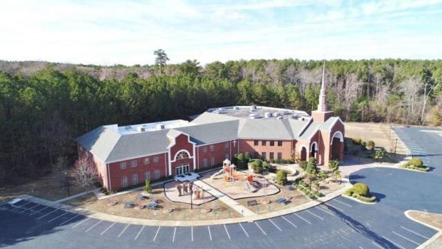 6175 Lawrenceville Highway, Tucker, GA 30084 (MLS #6115961) :: Team Schultz Properties