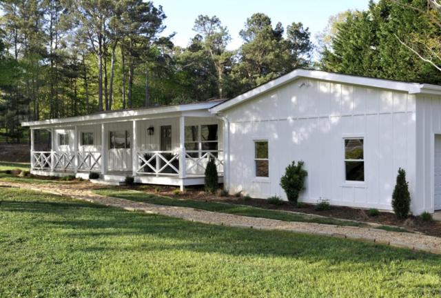 888 Aj Land Road, Canton, GA 30115 (MLS #6115978) :: Kennesaw Life Real Estate