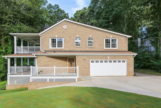 3301 Lynhurst Drive, Marietta, GA 30062 (MLS #6115985) :: North Atlanta Home Team