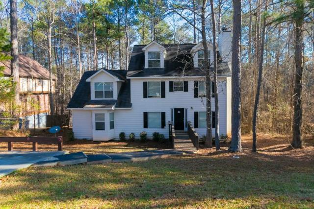 4282 Bradley Drive, Snellville, GA 30039 (MLS #6115991) :: The Cowan Connection Team