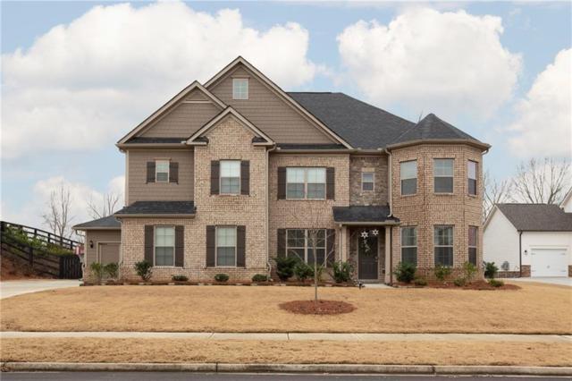 721 Paint Horse Drive, Canton, GA 30115 (MLS #6116012) :: North Atlanta Home Team