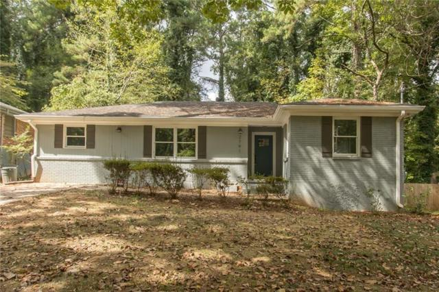 2791 Rollingwood Lane, Atlanta, GA 30316 (MLS #6116026) :: The Zac Team @ RE/MAX Metro Atlanta