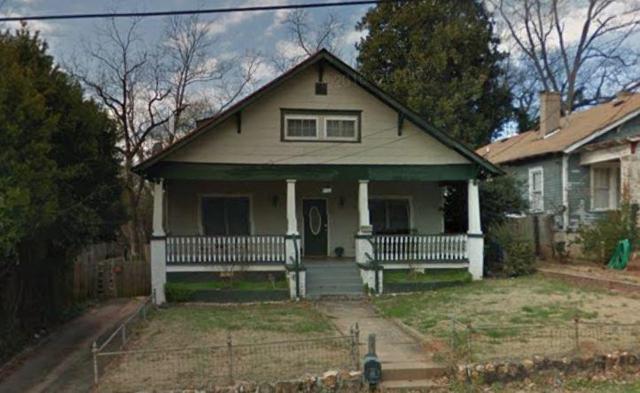1323 Allene Avenue SW, Atlanta, GA 30310 (MLS #6116037) :: RE/MAX Prestige