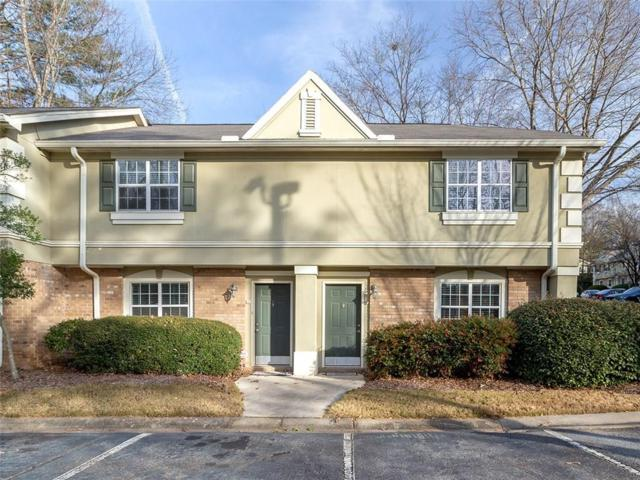 6900 Roswell Road L10, Atlanta, GA 30328 (MLS #6116053) :: North Atlanta Home Team