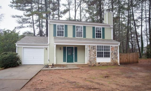 10170 Rillridge Court N, Alpharetta, GA 30022 (MLS #6116100) :: RE/MAX Paramount Properties