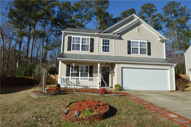 325 Westminster Drive, Canton, GA 30114 (MLS #6116104) :: North Atlanta Home Team