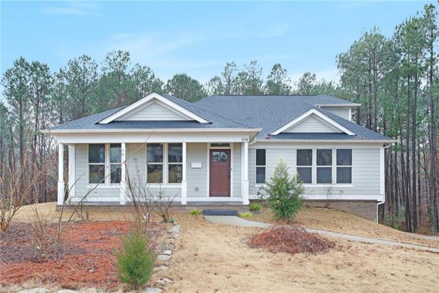1058 Silver Thorne Drive, Loganville, GA 30052 (MLS #6116120) :: North Atlanta Home Team