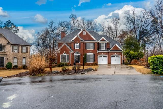 5485 Piney Grove Drive, Cumming, GA 30040 (MLS #6116133) :: North Atlanta Home Team