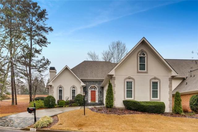 2560 Club Springs Drive, Roswell, GA 30076 (MLS #6116145) :: RE/MAX Paramount Properties