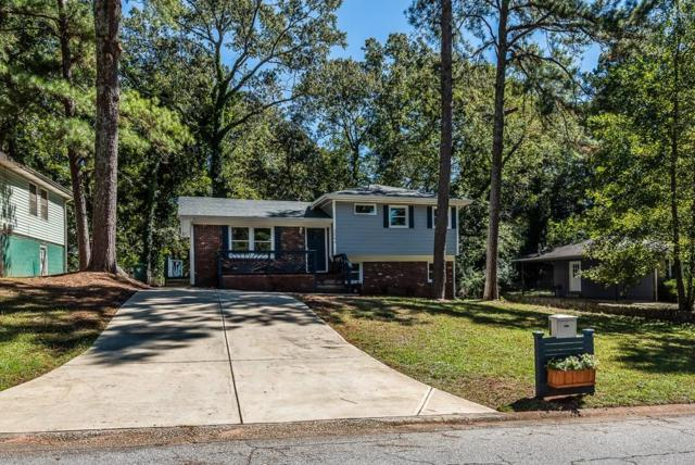2544 Hatfield Circle SE, Atlanta, GA 30316 (MLS #6116146) :: The Zac Team @ RE/MAX Metro Atlanta