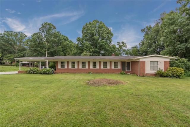 595 W Crogan Street, Lawrenceville, GA 30046 (MLS #6116147) :: North Atlanta Home Team