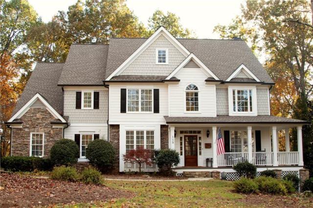 115 Rosebury Drive, Canton, GA 30115 (MLS #6116184) :: Hollingsworth & Company Real Estate